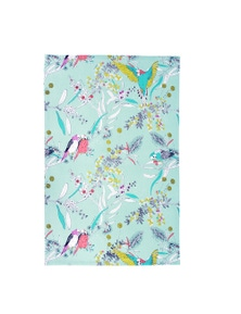 The Linen Press - Dawn Chorus - Tea Towel