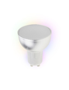 Laser Smart Home 5W Smart Rgb Led Downlight Gu10