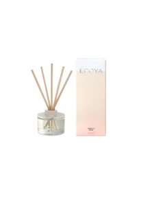 Ecoya Mini Reed Diffuser 50ml - Vanilla Bean