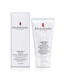 Elizabeth Arden Eight Hour Cream Intensive Daily Moisturizer for Face SPF15