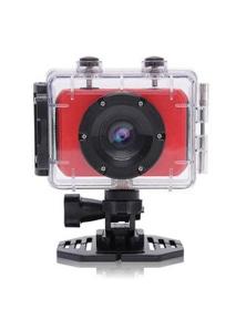 Sport Action Camera Video HD 1080p Recorder Helmet Mount Record Mic Waterproof