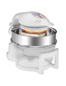 Highlander 17L Digital Convection Oven