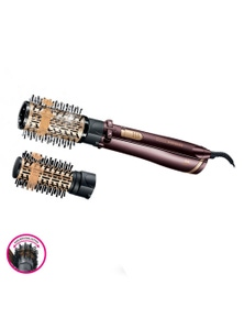 VS Sassoon Frizz Defense Rotating Hot Air Styler50mm and 38mm