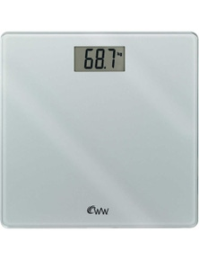 Weight Watchers Body Weight Digital Scale
