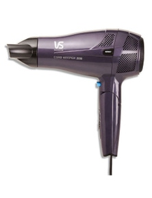 VS Sassoon Cord Keeper 2000W Hair Dryer