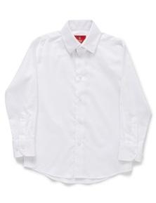 Fred Bracks Junior Brando Long Sleeve White Shirt