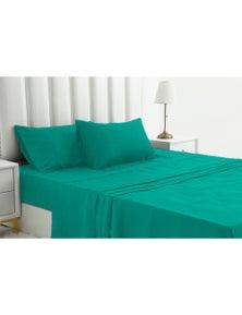 Bonwin Homewares Super Soft Microfiber Bed Sheet Set