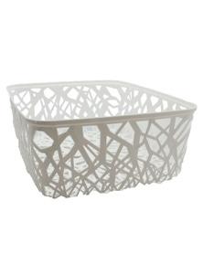 Box Sweden 36.5x28cm Vin Storage Basket-Assorted