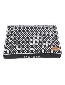 PawsClaws 70x50cm Fremantle Pillow Pet Bed/