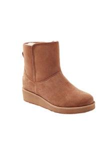 Ozwear UGG Womens Mia Classic Short Slim Boots