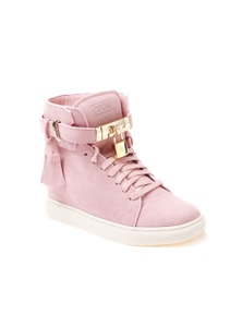 Ozwear UGG Harper High Top Wedge Sneaker