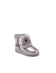 Ozwear UGG Kids Rabbit Ear Boots