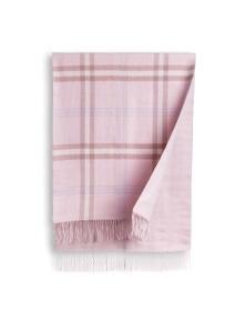 Ozwear UGG 100% Australian Merino Wool Reversible Wrap