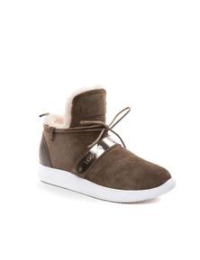 Ozwear UGG Ottavia Bar Sneakers