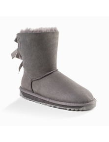 Ozwear UGG Womens Classic Bailey Bow Boots