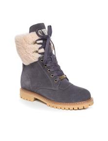 Ozwear UGG Womens Liliana Shearling Boots