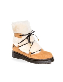 Ozwear UGG Womens Mary Shearling Boots