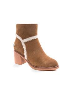 Ozwear UGG Womens Piper Heel Boots