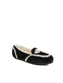Ozwear UGG Eva Love Heart Loafer