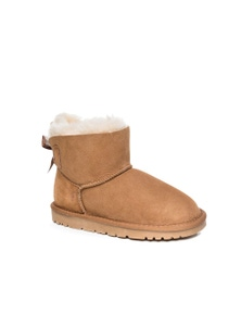 Ozwear UGG Kids Bailey Bow Boots