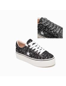 Ozwear UGG Thea Glitter Sneaker