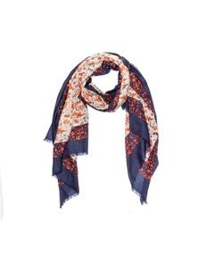 Ozwear UGG 100% Australian Wool Print Scarf