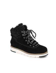 Ozwear UGG Lori Lace Up Sneaker Boots