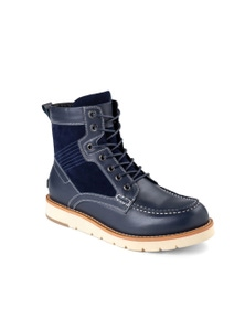 Ozwear UGG Mens Cameron Lace Up Boots