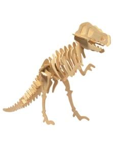 Build-A-Dinosaur - Tyrannosaurus