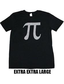 PI Mathematical Geek T-Shirt