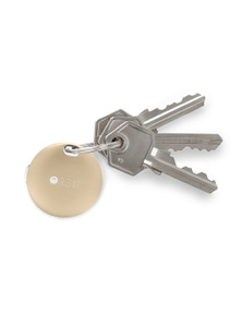Orbit Key Finder - Gold