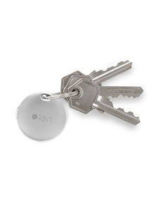 Orbit Key Finder - Silver