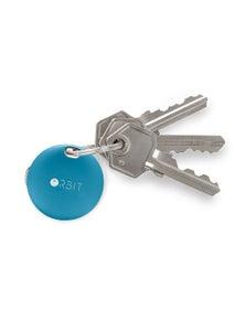 Orbit Key Finder - Azure Blue
