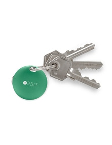 Orbit Key Finder - Green
