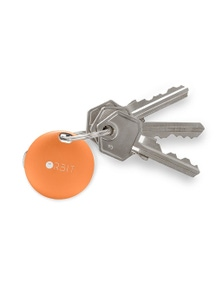 Orbit Key Finder - Orange