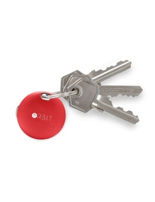 Orbit Key Finder - Red