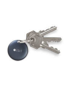 Orbit Key Finder - Grey