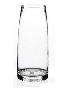 Sherwood Sturdy Vase - 35hx12tdx15bd