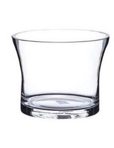 Sherwood Flared Vase - 15hx18twx15bw