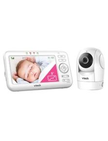 Vtech PanTilt Colour VideoAudio Baby Monitor