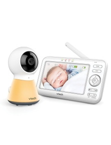 Vtech Full Colour Video and Audio Baby Monitor