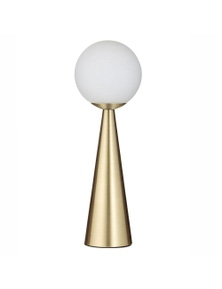 Orion 45Cm Table Lamp - Gold
