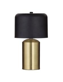 Amalfi Spectre Table Lamp - Gold