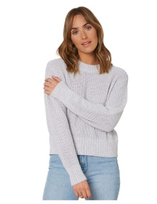 All About Eve Women's Original Knit Cotton Polyester