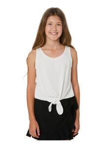 Eves Sister Girls Louise Tank - Teens Stretch Elastane