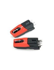 mbeat Turntable Stylus Cartridge Replacement Kit 2pk