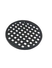 TechBrands Trivet Camp Oven Cast Iron (200mm)