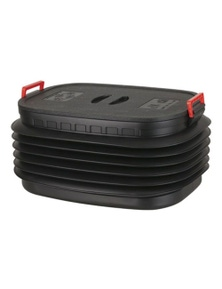 TechBrands Collapsible Storage Container
