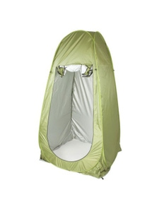 TechBrands 210cm Private Shower Tent with Shower Hook