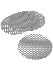 TechBrands 100mm Non-Slip Coaster (4pk)